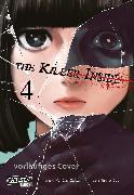 Cover-Bild zu Inoryu, Hajime: The Killer Inside 4