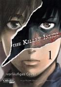 Cover-Bild zu Inoryu, Hajime: The Killer Inside 1