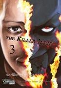 Cover-Bild zu Inoryu, Hajime: The Killer Inside 3