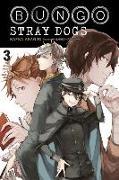 Cover-Bild zu Kafka Asagiri: Bungo Stray Dogs, Vol. 3 (light novel)