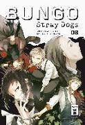 Cover-Bild zu Asagiri, Kafka: Bungo Stray Dogs 06