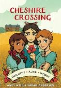 Cover-Bild zu Weir, Andy: Cheshire Crossing