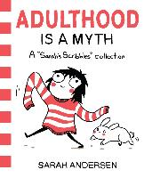 Cover-Bild zu Andersen, Sarah: Adulthood Is a Myth (eBook)