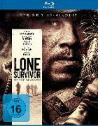 Cover-Bild zu Berg, Peter: Lone Survivor