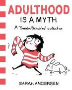 Cover-Bild zu Andersen, Sarah: Adulthood is a Myth