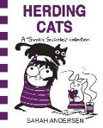 Cover-Bild zu Andersen, Sarah: Herding Cats (eBook)