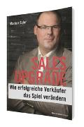 Cover-Bild zu Euler, Markus: SALES UPGRADE