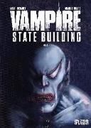 Cover-Bild zu Ange: Vampire State Building. Band 2