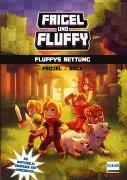 Cover-Bild zu Frigiel: Frigel und Fluffy: Fluffys Rettung