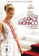 Cover-Bild zu Amel, Arash: Grace of Monaco