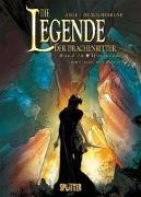 Cover-Bild zu Ange: Die Legende der Drachenritter. Band 26