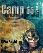 Cover-Bild zu Tinte, Dubliner: Camp 55 (eBook)
