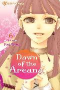 Cover-Bild zu Toma, Rei: Dawn of the Arcana, Vol. 6
