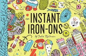 Cover-Bild zu Rothman, Julia: Instant Iron-Ons
