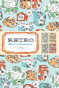 Cover-Bild zu Rothman, Julia (Illustr.): Retro: Mini Eco Journals