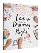 Cover-Bild zu Cole, Rachael: Ladies Drawing Night