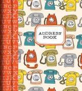 Cover-Bild zu Rothman, Julia: Address Book