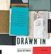 Cover-Bild zu Rothman, Julia: Drawn In (eBook)