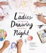 Cover-Bild zu Rothman, Julia: Ladies Drawing Night (eBook)