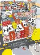 Cover-Bild zu Rothman, Julia: Hello, New York (eBook)