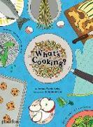 Cover-Bild zu Stein, Joshua David: What's Cooking?