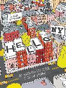 Cover-Bild zu Rothman, Julia: Hello, New York