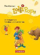 Cover-Bild zu Lollipop Fibel, Ausgabe 2007, Die kleinen LolliPops, Vorübungen zum Schreiben- und Lesenlernen von Metze, Wilfried
