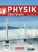 Cover-Bild zu Physik Oberstufe, Allgemeine Ausgabe, Gesamtband Oberstufe, Schülerbuch mit DVD-ROM von Diehl, Bardo