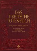 Cover-Bild zu Das Tibetische Totenbuch von Schuhmacher, Stephan (Übers.)