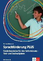 Cover-Bild zu Sprachförderung PLUS Mathematik von Goßmann, Martina