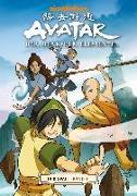 Cover-Bild zu Yang, Gene Luen: Avatar: Der Herr der Elemente Comicband 8