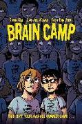 Cover-Bild zu Kim, Susan: Brain Camp