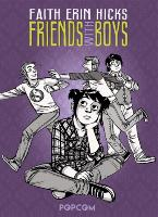 Cover-Bild zu Hicks, Faith Erin: Friends with Boys