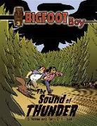 Cover-Bild zu Torres, J.: The Sound of Thunder