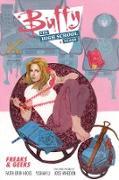 Cover-Bild zu Whedon, Joss: Buffy: The High School Years- Freaks & Geeks
