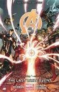 Cover-Bild zu Hickman, Jonathan: Avengers