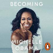 Cover-Bild zu Becoming von Obama, Michelle