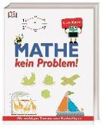 Cover-Bild zu Mathe - kein Problem!