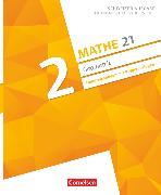 Cover-Bild zu Mathe 21, Sekundarstufe I/Oberstufe, Geometrie, Band 2, Handreichungen mit Kopiervorlagen, Begleitordner mit Lösungen und didaktischen Hinweisen von Girnat, Boris