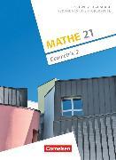 Cover-Bild zu Mathe 21, Sekundarstufe I/Oberstufe, Geometrie, Band 2, Schülerbuch von Girnat, Boris