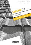 Cover-Bild zu Mathe 21, Sekundarstufe I/Oberstufe, Geometrie, Band 3, Lösungen zum Schülerbuch von Girnat, Boris