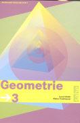 Cover-Bild zu Sauerländer: Geometrie - Mathematik Sekundarstufe I, Band 3, Schülerbuch von Frey, Markus