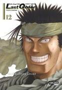 Cover-Bild zu Kishiro, Yukito: Battle Angel Alita - Last Order - Perfect Edition 12