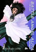 Cover-Bild zu Kishiro, Yukito: Battle Angel Alita - Perfect Edition 4