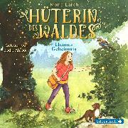Cover-Bild zu Hüterin des Waldes 1: Hannas Geheimnis (Audio Download) von Larch, Mona