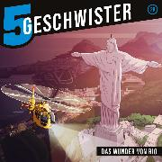 Cover-Bild zu 29: Das Wunder von Rio (Audio Download) von Schier, Tobias