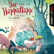 Cover-Bild zu Der Happaflapp reist in den Müthenwald (Ungekürzt) (Audio Download) von Engler, Michael