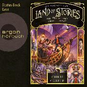 Cover-Bild zu Die Macht der Geschichten - Land of Stories - Das magische Land 5 (Ungekürzte Lesung) (Audio Download) von Colfer, Chris