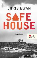 Cover-Bild zu Ewan, Chris: Safe House (eBook)