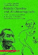 """Cover-Bild zu Keppel, Christopher: """"Schlaffe Ghaselen"""" und """"Knoblauchsgeruch"""" (eBook)"""